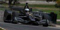 IndyCar 2018: Teams und Fahrer in Bildern