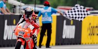 Jonas Folger: Der steinige Weg in die MotoGP