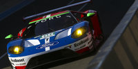 24h Le Mans: Die GT-Teilnehmer