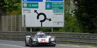24h Le Mans: Die LMP-Teilnehmer