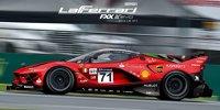 Hypercar-Konzepte für die 24h von Le Mans