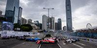 Die Strecken der Formel E 2017/18