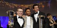Die schönsten Bilder der FIA-Gala 2017