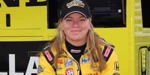 Alle Frauen beim Indy 500