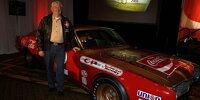 NASCAR: Meiste Führungsrunden pro Saison