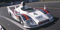 Die Le-Mans-Siegerautos von Porsche