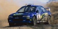 Die knappsten Rallyes der WRC-Geschichte
