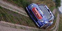 Alle WRC-Sieger der Rallye Deutschland