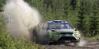 Top 10: Die schnellsten Rallyes der WRC