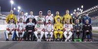 Das WTCC-Fahrerkarussell 2017