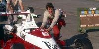 Die Schumachers in der Formel 3