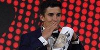 Leser-Voting: Dorthin sollte Marquez wechseln, falls er Honda verlässt