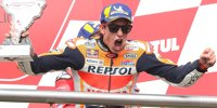 Die Karriere-Highlights von Marc Marquez
