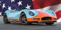 Top 10 amerikanische Autos, die keiner kennt!