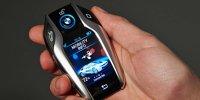 Die 9 coolsten Autoschlüssel