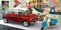 Neue Oldtimer-Ausstellung bei Audi