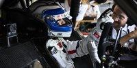 Gaststart: So baut BMW für Zanardi um