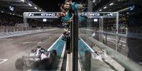 GP Abu Dhabi: Fahrernoten der Redaktion