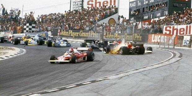Namen wie Brands Hatch, Zandvoort oder Estoril wecken bei vielen Motorsportfans tolle Erinnerungen. Im Formel-1-Kalender stehen diese Kurse aber bereits seit Jahrzehnten nicht mehr. Im zweiten Teil unserer beliebten Fotoserie schauen wir auf die Rennstrecken, die die Königsklasse zwischen 1985 und 1997 zum letzten Mal besuchte.
