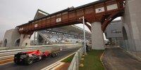 Was wurde aus alten Formel-1-Strecken?
