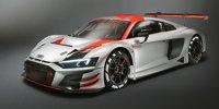 Präsentation Audi R8 LMS Evo