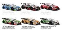 Die Audi-Designs für die DTM 2018