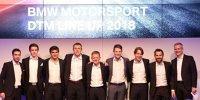 Die BMW-DTM-Piloten 2018