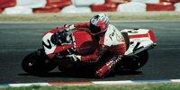 Ducatis V2-Superbikes in der WSBK