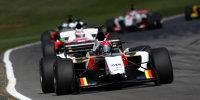 A1GP & Co.: Top 10 ehemalige Formelserien