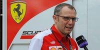 Geschasste Formel-1-Teamchefs