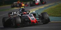 GP Australien: Fahrernoten der Redaktion