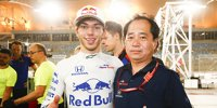 GP Bahrain: Fahrernoten der Redaktion