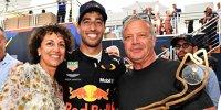 GP Monaco: Fahrernoten der Redaktion
