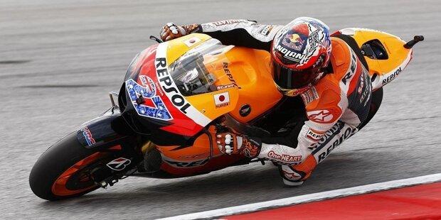 Mit sechs WM-Titeln ist Marc Marquez der erfolgreichste Honda-Pilot der MotoGP-Ära. Wir liefern einen Überblick über alle Fahrer, die seit 2002 für das Werksteam der Japaner an den Start gegangen sind.