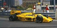 Diese Formel-1-Teams nutzten Honda-Power