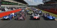 24h Le Mans 2018: Startaufstellung