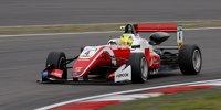 Mick Schumacher in der Formel-3-EM 2018