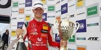 Mick Schumacher: Sein Weg in die Formel 1