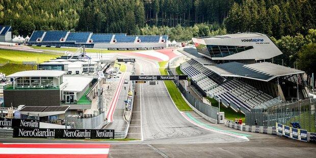 #10: Circuit de Barcelona-Catalunya (Spanien) - 168,800 km/h