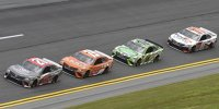 NASCAR 2019: Übersicht Fahrer und Teams