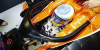Die neuen Formel-1-Regeln für die Saison 2018