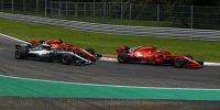 GP Italien: Fahrernoten der Redaktion