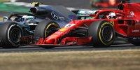 GP Großbritannien: Fahrernoten der Redaktion