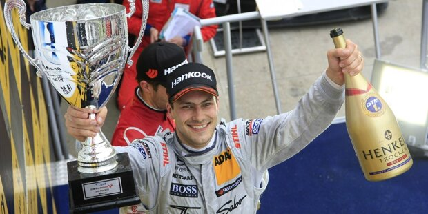 2003 wechselt Gary Paffett in die DTM und gewinnt zwei Jahre später seinen ersten Fahrertitel in der deutschen Tourenwagenserie. 2006 legt der Brite ein Jahr Pause ein und ist seit seiner Rückkehr 2007 ununterbrochen in der DTM. Wir blicken auf die bisherige DTM-Karriere des Mercedes-Werksfahrers zurück.