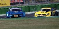 Im Rückspiegel: Gary Paffetts DTM-Saison 2018