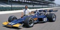 Penske erinnert sich an schönste Indy-500-Siege