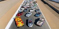 Porsche Rennsport-Reunion VI