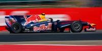 Die Erfolgsbilanz von Red-Bull-Renault