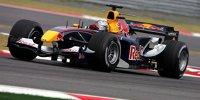 Alle Formel-1-Autos von Red Bull seit 2005