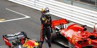Statistiken zum Monaco-Grand-Prix